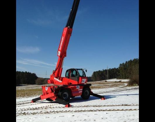 Kundenbild klein 2 ASV Bayernlift GmbH