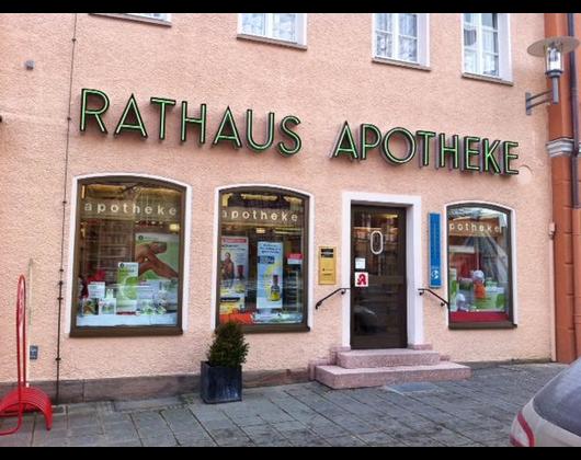 Kundenbild groß 1 RATHAUS-APOTHEKE