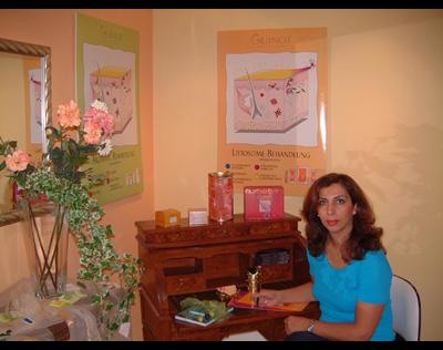 Kundenbild groß 1 Beauty Royal Inh. Roya Scheybani Fußpflege