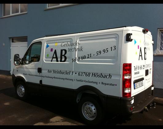 Kundenbild klein 4 AB-Gebäudetechnik GmbH