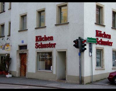 Firma in Regensburg kuechenmontage