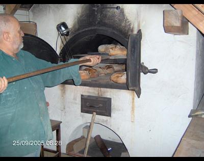 Kundenbild groß 1 Bäckerei Laudensack InH. Matthias Fischer Bäckerei