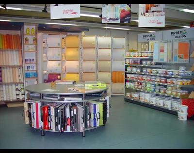 Kundenbild klein 4 PROSOL Lacke & Farben GmbH