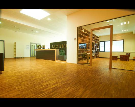 Kundenbild klein 7 Uffenheimer Parkett GmbH