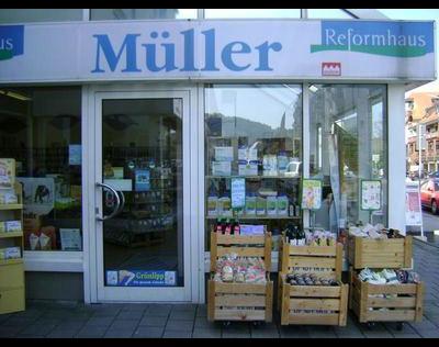 Kundenbild klein 9 Reformhaus Müller