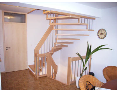 Kundenbild groß 1 Grünewald Treppen
