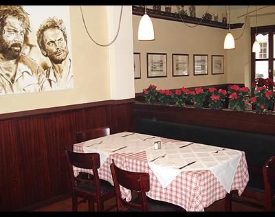 Kundenbild klein 6 Bella Napoli Da Luigi Pizza Inh. Tonino Marsico