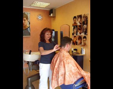Kundenbild groß 1 Janson Waltraud Friseursalon