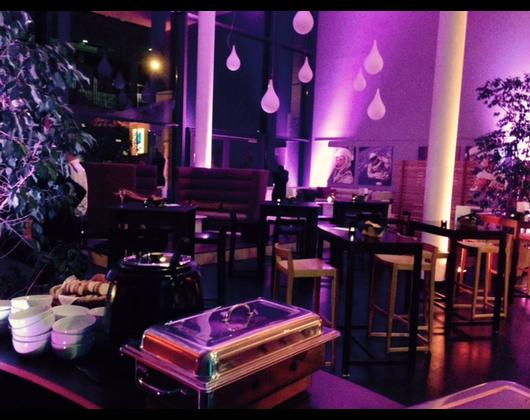 Kundenbild klein 2 Cafe Schwarzstark Businesscafe