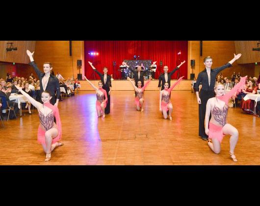 Kundenbild klein 9 ADTV Tanzschule Springer