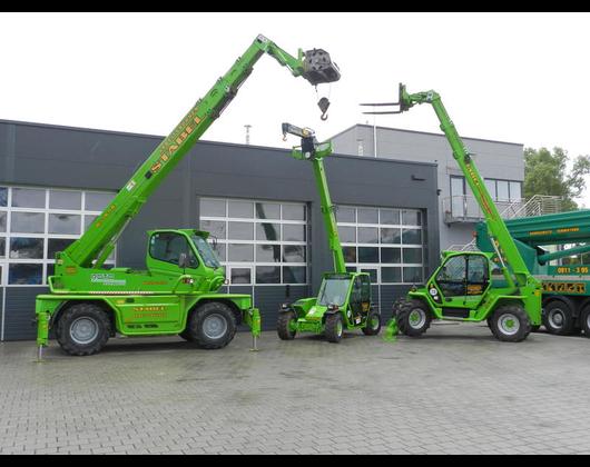 Kundenbild klein 3 Arbeitsbühnen Stabel GmbH