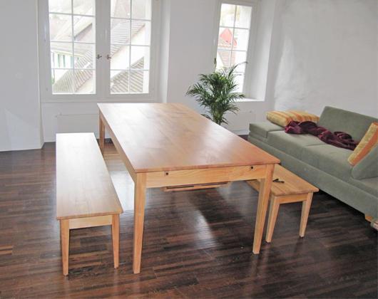 Kundenbild klein 6 Holz und Form