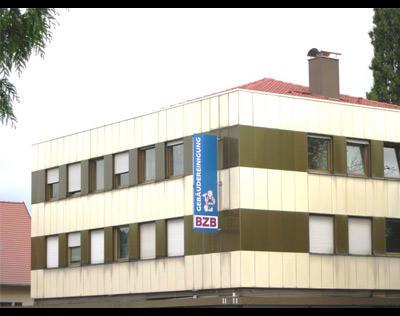 Kundenbild klein 1 BZB Gebäudereinigung