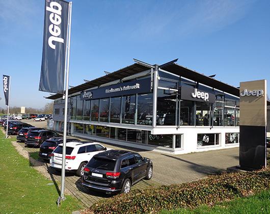 Kundenbild klein 5 Friedmann`s Autowelt GmbH