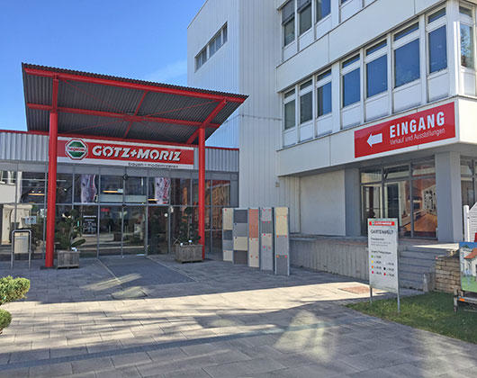 Kundenbild klein 1 Götz + Moriz GmbH