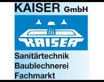 Kundenbild klein 1 Kaiser GmbH