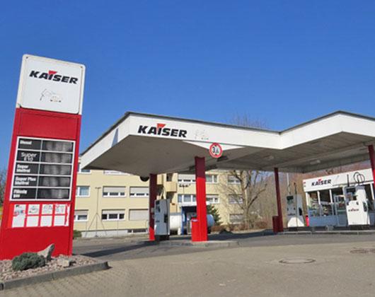 Kundenbild klein 1 KAISER Containerservice