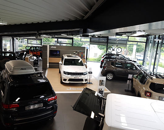 Kundenbild klein 6 Friedmann`s Autowelt GmbH