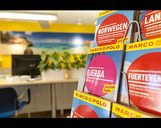 Kundenbild klein 1 Reisebüro Oberfell