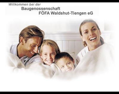 Kundenbild klein 1 FÖFA Waldshut-Tiengen eG