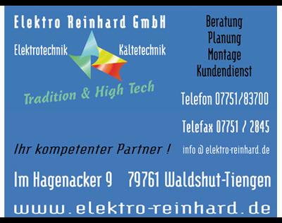 Kundenbild klein 1 Reinhard GmbH