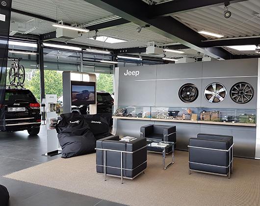 Kundenbild klein 4 Friedmann`s Autowelt GmbH