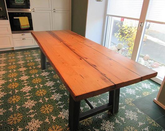 Kundenbild klein 7 Holz und Form