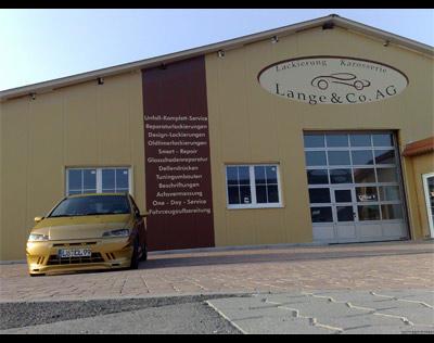 Kundenbild klein 1 Lange & Co. AG