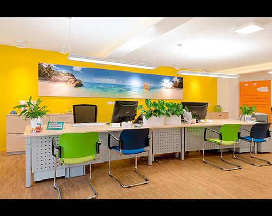 Kundenbild klein 3 Reisebüro Oberfell