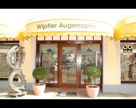 Kundenbild klein 2 Wipfler Augenoptik GmbH