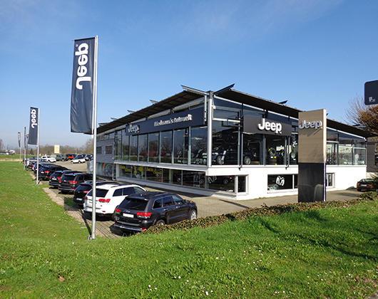 Kundenbild klein 3 Friedmann`s Autowelt GmbH