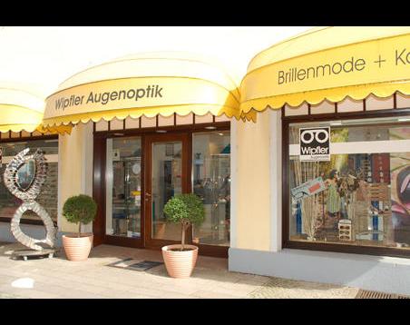 Kundenbild klein 1 Wipfler Augenoptik GmbH