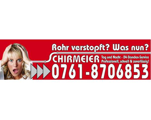 Kundenbild klein 1 Schirmeier Rohrreinigung