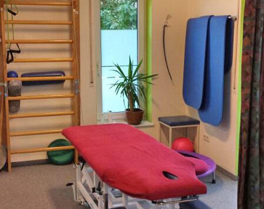 Kundenbild klein 3 Göttlicher Physiotherapie