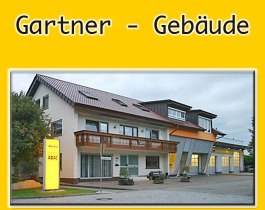 Kundenbild klein 3 Gartner GmbH & Co.KG