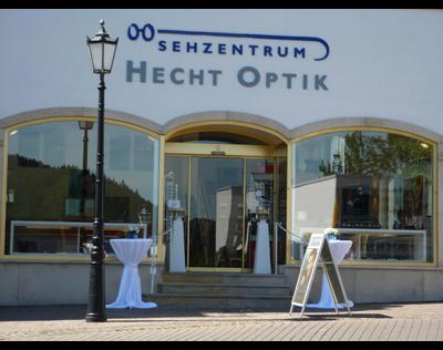 Kundenbild klein 5 Hecht Optik