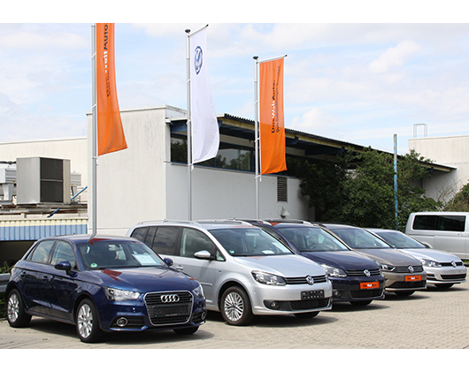 Kundenbild klein 2 Autohaus Vollmer GmbH