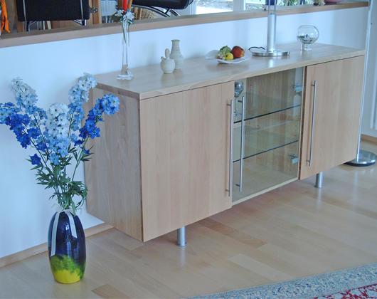 Kundenbild klein 2 Holz und Form