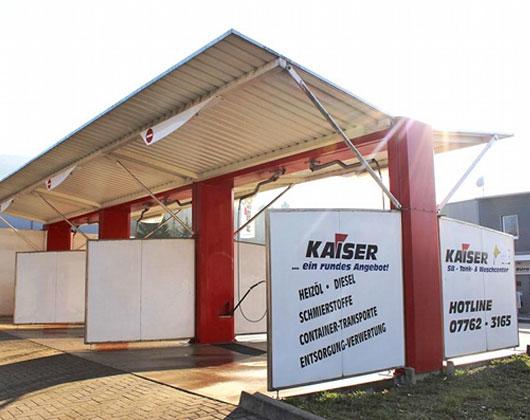 Kundenbild klein 4 KAISER Containerservice