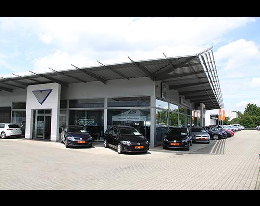 Kundenbild klein 3 Autohaus Vollmer GmbH
