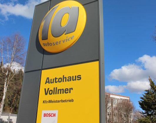 Kundenbild klein 5 Auto Autoservice 1a Vollmer