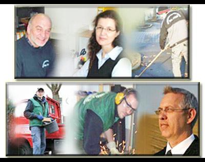 Kundenbild klein 2 Dreisamtäler Service-Dienst