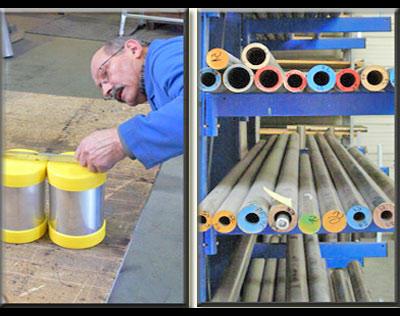 Kundenbild klein 2 Metall-Disch GmbH & Co.KG