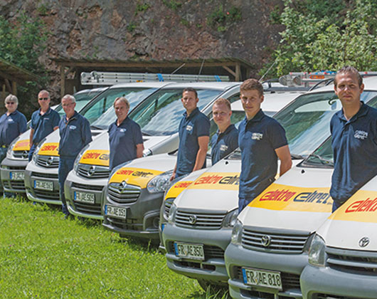 Kundenbild klein 3 Ehret GmbH