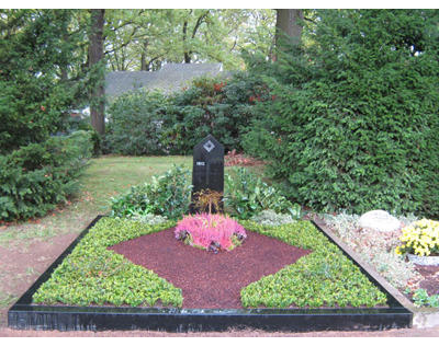 Kundenbild klein 1 Friedhofsgärtnerei Stockrahm Manfred Inh. Dipl.-Ing. (FH) Kai Stockrahm