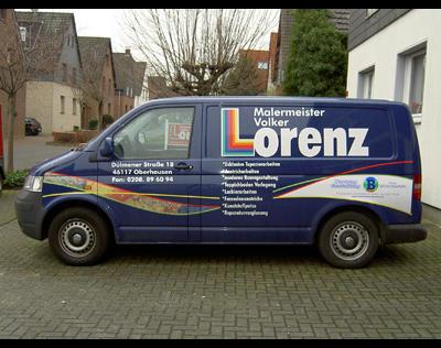 Kundenbild groß 1 Malermeister Lorenz
