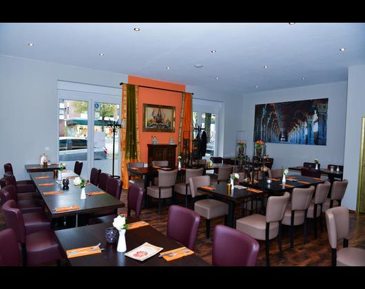 Kundenbild groß 1 Indisches Restaurant Namaste
