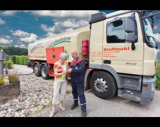 Kundenbild klein 2 Stoffmehl Mineraloel GmbH