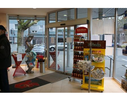 Kundenbild groß 1 Falkenstein - Apotheke Inh. Bahman Ansari