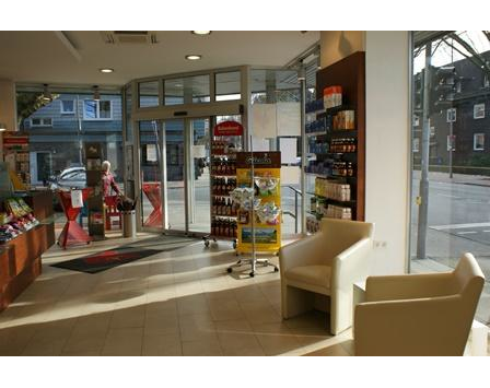 Kundenbild klein 2 Falkenstein - Apotheke Inh. Bahman Ansari